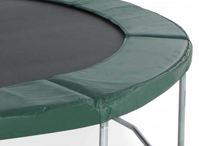 Veren Kussen 16 : Ronde trampolines page trampolines kopen bij trampolineverkoop